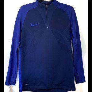 Nike Strike Series Training Jacket
